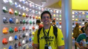 Lego Store - Downtown Disney